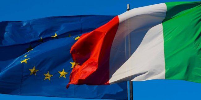 Sul MES, sull'Europa  e sull'Italia