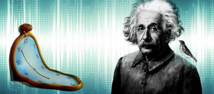 Il mondo nuovo, Einstein e le vecchie ricette