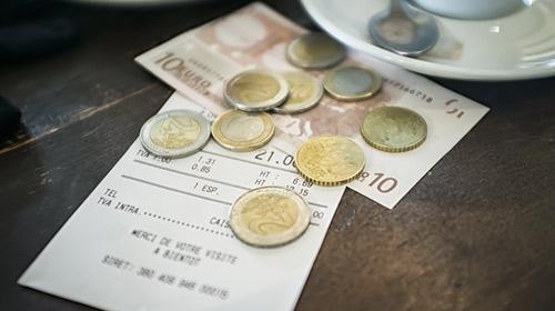 La lotteria e gli scontrini